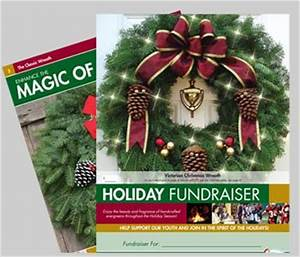 32 best Christmas Wreath Fundraising images on Pinterest