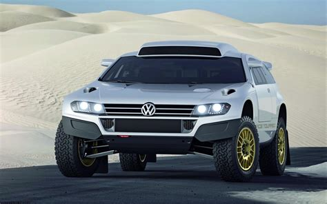 2018 Volkswagen Race Touareg 3 Qatar Image Httpswww