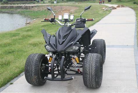 2018 150 250cc Four Wheeled Motorcycle Big Martian Atv Off