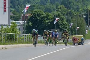 Zvolen  U010dakaj U00fa Dopravn U00e9 Obmedzenia Po U010das Cyklistick U00fdch Pretekov Okolo Slovenska