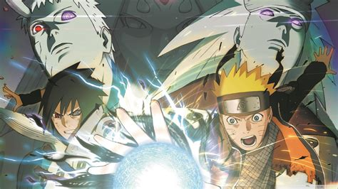 naruto storm    hd desktop wallpaper   ultra