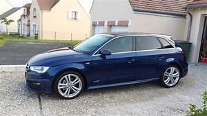 Audi A3 Bleu : shortyr6 a3 sportb 1 4 tfsi cod 140ch bleu scuba de shorty garages des a3 8v 1 4 tfsi ~ Medecine-chirurgie-esthetiques.com Avis de Voitures