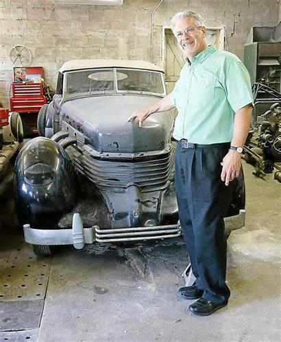 Broken Arrow Classic Discovery Barn Tulsaworld Reunited