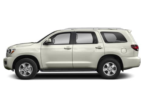 Toyota Payment Calculator by New 2019 Toyota Sequoia Platinum 4d Sport Utility In