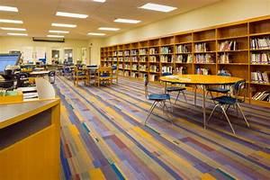 All Brick Design Michigan Lincoln Consolidated Schools 2010 Bond Program Clark
