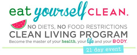 Eat Yourself Clean  21 Day (nodiet) Program — Health. Treatment For Leukemia In Children. Non Certified Private Student Loans. Latest Version Of Android For Tablets. Michigan Llc Operating Agreement. Soy Allergy Symptoms In Infants. Assisted Living South Shore Ma. Abnormal Bleeding During Pregnancy. Aas Degree Requirements Dental Tooth Implants
