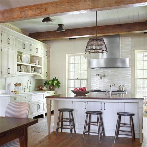 farm house kitchen ideas 35 cozy and chic farmhouse kitchen décor ideas digsdigs