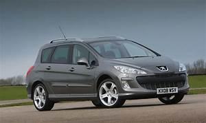 Peugeot 308 2009 : peugeot 308 sw 2008 2014 photos parkers ~ Gottalentnigeria.com Avis de Voitures