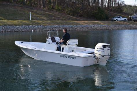 Sea Pro Boats For Sale Georgia by Sea Pro 208 Bay Boats For Sale In Buford Georgia
