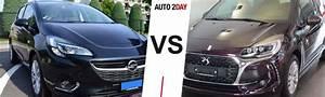 Opel Corsa Avis : opel corsa vs citro n ds3 2016 comparatif avis auto2day ~ Gottalentnigeria.com Avis de Voitures