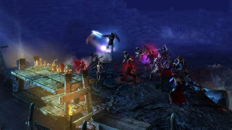 dungeon siege 3 jeyne kassynder dungeon siege iii gamingexcellence