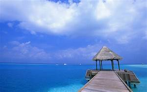 blue sky wallpapers hd wallpapers id 3748