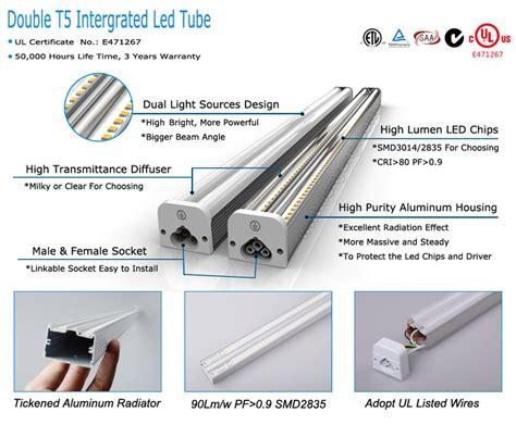 Oem Odm American Led Tube Light Circuit Diagram