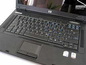 Review Hp Compaq Nx7400 Notebook
