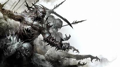 Demon Wallpapers Backgrounds Baltana