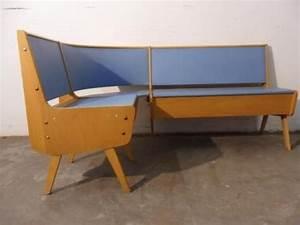 Sofa 50er Jahre : eckbank 50er jahre mein sofa to go interieur pinterest tiny houses room and house ~ Markanthonyermac.com Haus und Dekorationen