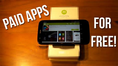 how to free on android how to install paid apps for free on android 2017