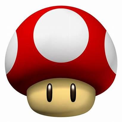 Mario Clip Clipart Super Mom Bros Mushroom