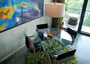 Petite Table Salle À Manger : table contemporaine en verre 24 id es de d co design ~ Melissatoandfro.com Idées de Décoration