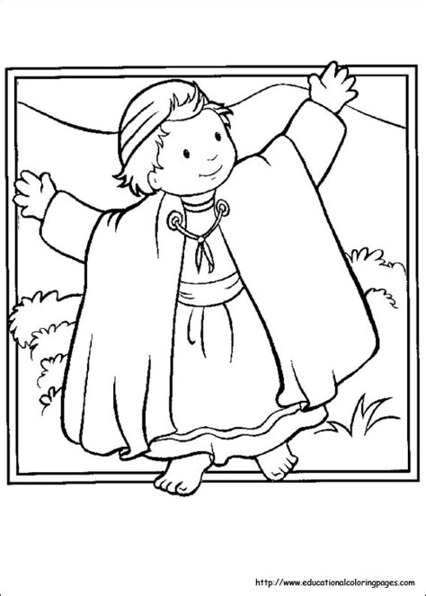 bible stories coloring pages educational 340 | bible01