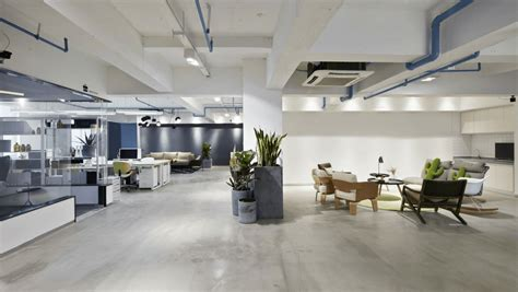Selecting The Optimal Office Lighting System Standard