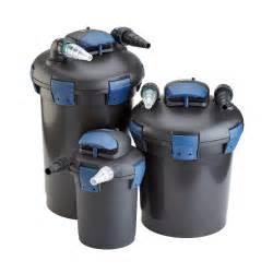 Oase BioPress Pond Filters