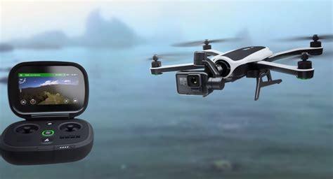 gopro karma drone   detachable stabilizer  camera techthelead technology