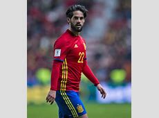 Isco Real Madrid star holds talks with Liverpool and