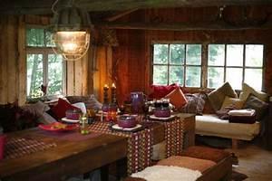 Haus Online Einrichten : inneneinrichtung im landhaus stil mehr helligkeit wagen ~ Lizthompson.info Haus und Dekorationen