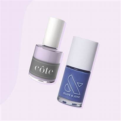 Pedicure Colors Instyle Nail Sandal Gel Running
