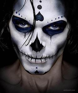 40 Beautiful Face painting Ideas from Top artists around ...