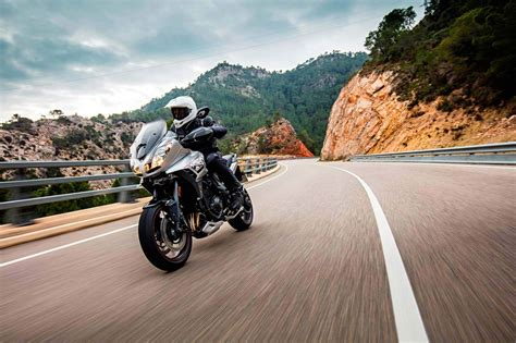 triumph tiger sport review totalmotorcycle