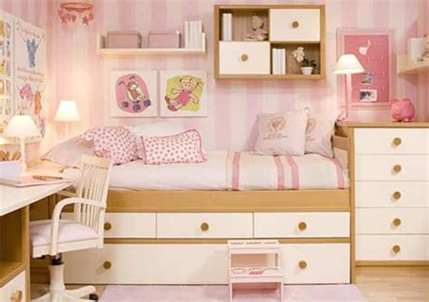 Space Saving Ideas For Small Kids Rooms : Creative Space-saving Ideas For Small Kids' Bedrooms