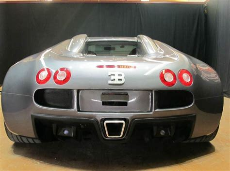 Someone Bought That Mercury-based Bugatti Veyron Kit Car