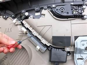 Hyundai Elantra Door Window Switch Replacement Guide