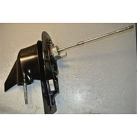 outboard parts mercury outboard lower unit gear mercury complete lower unit mercury