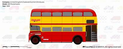 Transpng Bus Views Clydeside Omnibuses Scottish Citybus