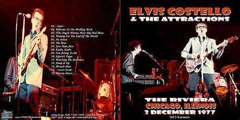 Elvis Costello 1977-2007