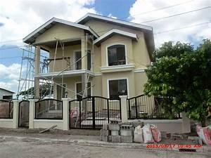 3 Storey Modern House Design