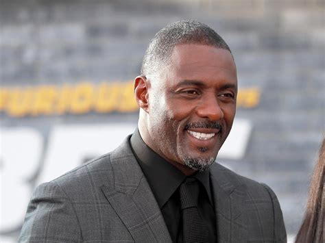 Idris Elba to receive special Bafta TV award | The Independent