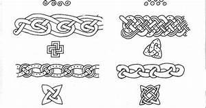 Norse Mythology ~ Viking Knotwork | Viking knotwork, Norse ...