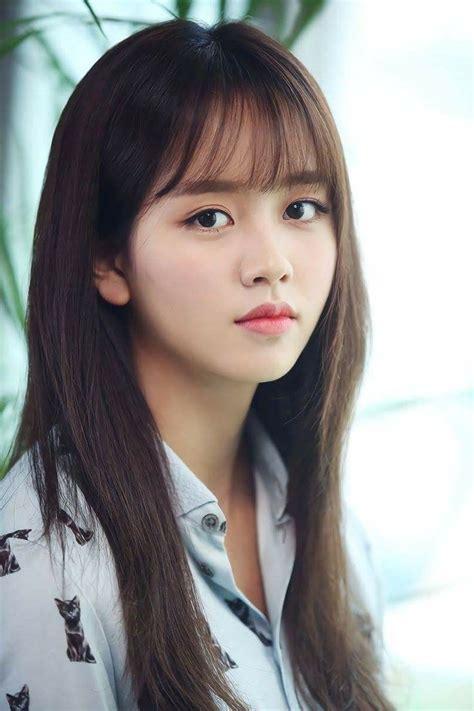 Choicest Best Trend Korean Girls Hairstyle  Fade Haircut