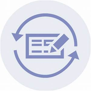 Payroll Processing Icon | www.pixshark.com - Images ...