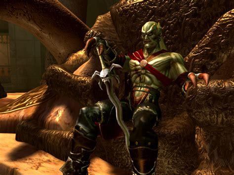 Soul Reaver Legacy Of Kain Wiki