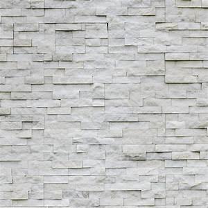 Brique De Parement Brico Depot : pierre de parement comment bien choisir marie claire ~ Carolinahurricanesstore.com Idées de Décoration