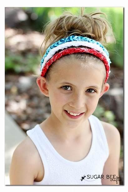 Braided Headbands Headband Sew Glue