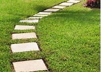 garden stepping stones 6 Creative Things You Can DIY with Concrete - Bob Vila