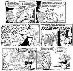 Bloom County Comic Strip