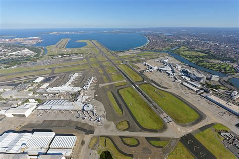 western sydney airport contract awarded for western sydney airport business park infrastructure magazine