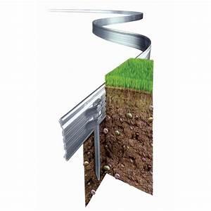 Bordure De Gazon : bordure de gazon edge pro ~ Premium-room.com Idées de Décoration
